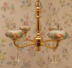 amushing chandelier design dazzling extraordinary contemporary chic chandelier lacquered dollhouse miniature shabby chic pink fl