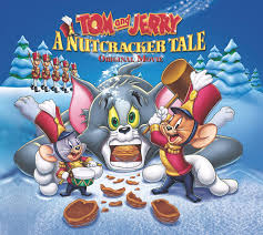 Amazon.in: Buy Tom and Jerry the Nutcracker Tale DVD, Blu-ray ...