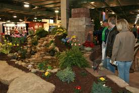 garden shows. Lansing Home And Garden Show ~ March 17-20, 2011 Shows T