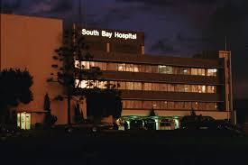 south bay hospital in redondo beach feb 1 1985 daily breeze