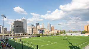Venue Highmark Stadium