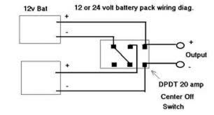 wiring diagram john deere 4230 wiring diagram service advisor ag 2 12 volt battery wiring diagram at 4 Battery 24 Volt Wiring Diagram