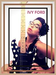 Ivy Ford - Photos