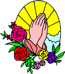 Image result for praying clipart