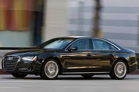 Used 2013 Audi A8 for sale - Pricing & Features | Edmunds