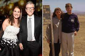 Bill and Melinda Gates divorce documents reveal 'irreversibly broken'  marriage and a $ 130 billion ex-wife with NO prenuptial