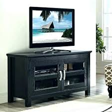 entertainment center 65 inch tv black for with glass shelves media fireplace flat panel up floating c