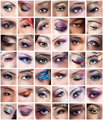 eye makeup tips there are diffe types