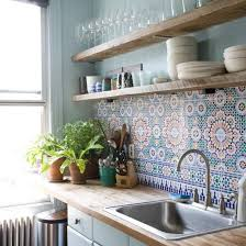 decorative kitchen wall tiles. Create A Decorative Kitchen Backsplash With Cement Tiles Image Via Throughout Plans 9 Wall I