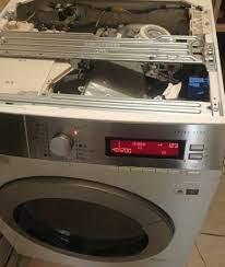 E10 arızası : Çamaşır makinası E10 arızası nasıl düzeltilir