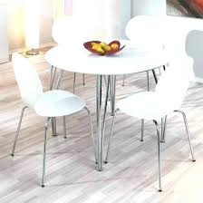 round white extendable dining table small white dining table and chairs round white kitchen table round