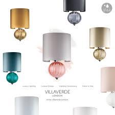Bespoke Luxury Lighting In Chelsea London Villaverde London