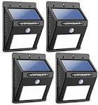 Image result for solar power outdoor lighting