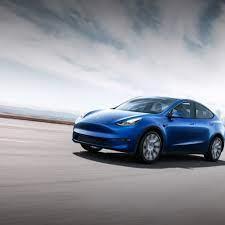 2048x2048 Tesla Model Y Ipad Air ...