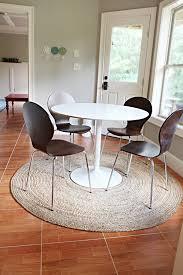 round kitchen rugs 6ft snapja co regarding rug plan 6