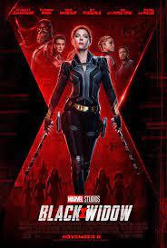 No Pay: Black Widow Full Movie Online !