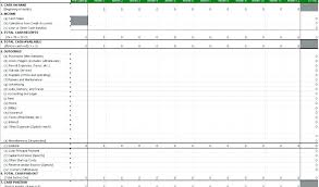 Expenses Template Small Business Monthly Expenses Spreadsheet For Small Business And Accounting