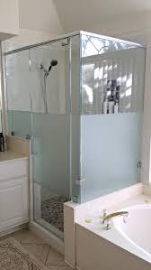 Backyards : Shower Doors Austin Frameless Glass And Bath Custom ...