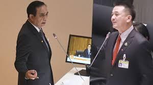JJNY : พท.ฉะรัฐบาลใช้โควิดเป็นแพะ/ก้าวไกลจี้รัฐ  โชว์โปร่งใสไทยชนะ/เทพไทเชื่อตู่เอาไม่อยู่คุมโกงเงินกู้/ทั่วโลกติดใกล้6ล. -  Pantip