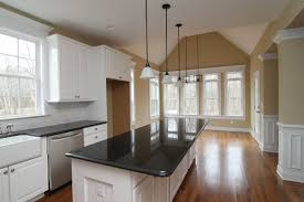 Off Floors Wood Ideas Cabinets Walls Flooring Photos White Counter O