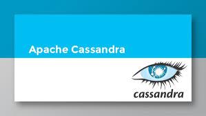 apache cassandra logo. apache cassandra logo