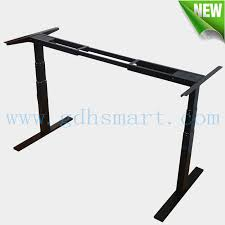 office furniture legs. Office Furniture Components \u0026 Rasing Up Lifting Down Desk Legs Height Adjustable Of Use At A Treadmill \u0026metal Frame-in Frames From L