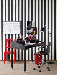 white office decors. Black And White Decor Inspirations Office Decors H