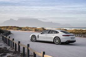 2018 porsche panamera 4. unique porsche 2018 porsche panamera 4 e hybrid driver side view on s