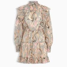 Ivory Vienne Dress