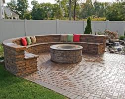 Outdoor Fire Pit Ideas With HometalkCan I Build A Fire Pit In My Backyard