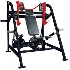 professional gym equipment mercial gym fitness plate loaded hammer strength pullover