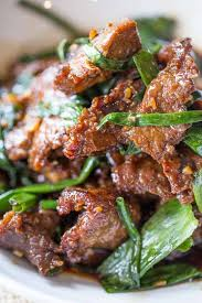 This is a traditional mongolian beef recipe that i have worked on for over a year to perfect. Easy Mongolian Beef Dinner Then Dessert