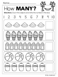 Best Numbers Worksheet Kindergarten Images - Math Worksheets ...