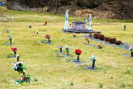 the hawkins county memorial gardens property shown here was sold at auction in june