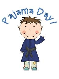 Image result for pajamas clipart