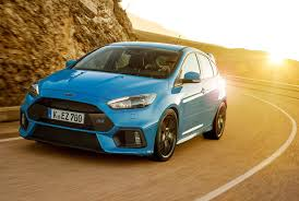 fast ford cars. ford focus rs fast cars