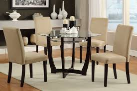 stylish brilliant dining room glass table:  brilliant glass top dining room tables ideas lindsleyshomefurnishings for glass dining room tables