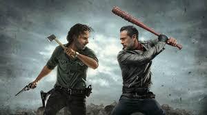 The Walking Dead: Sinopsis Segunda Parte De La Temporada 8