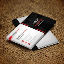 business card psd template business card psd template template free download on pngtree