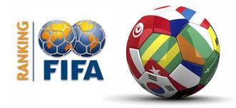 Resultado de imagem para ranking da Fifa