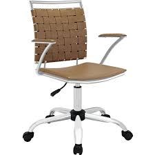 Buy Desk Chair Chair Contemporary Office Armchair Fabric Aluminium Adjustable