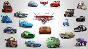 pixar cars characters names. Fine Cars Pixar Cars 2 Characters By Eliyasster  To Characters Names