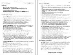 Exercise Science Resume Examples 73 Luxury Collection Of Resume Examples Exercise Science Resume