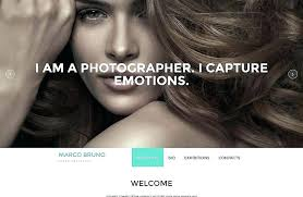 Art Design Website Templates Gallery Themes Template Free