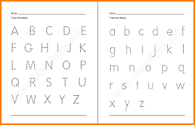 8+ traceable alphabet | thin film today