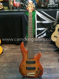 yamaha 6 string bass. on sale: yamaha trb-6 6 string bass guitar (natural sunburst) -