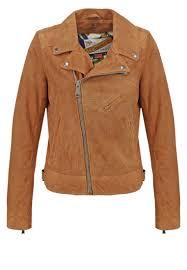 schott nyc women jackets leather jacket camel schott flight jacket i s 674 m s