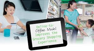Asian Online Grocery Store Global Perspectives Online To Offline Model Improves The Grocery