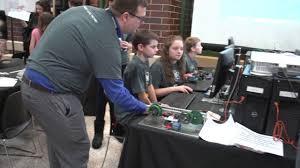 noblesville schools learning showcase on vimeo