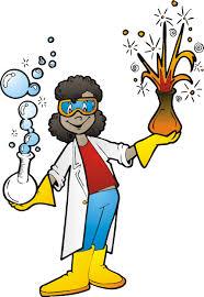 Image result for cartoon science teacher